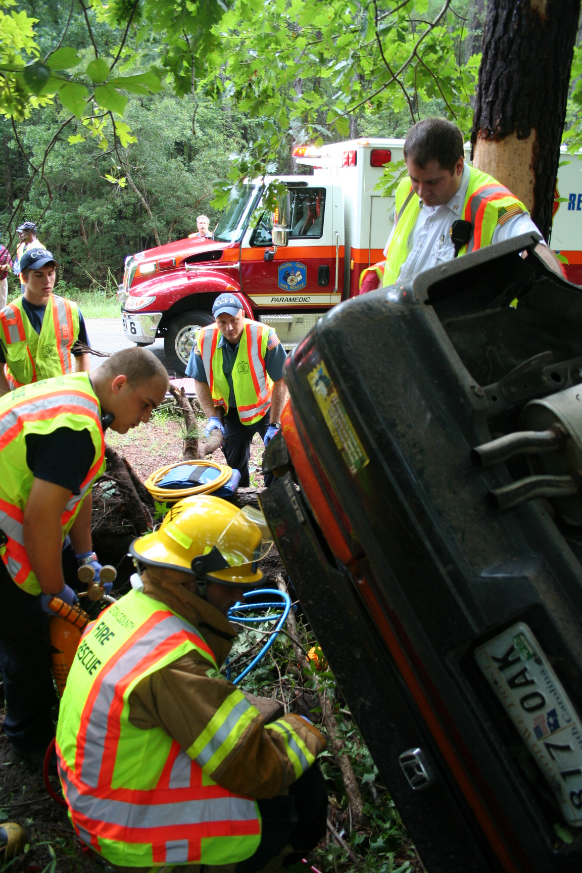 Car Accident Reports Vacaville Ca